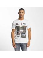 Jack & Jones T-Shirt jjorJules white