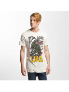 Jack & Jones T-Shirt jorMetal white