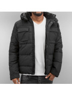 Jack & Jones Winter Jacket jcoCam black