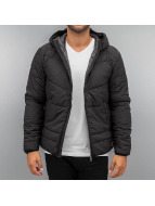 Jack & Jones Winter Jacket jorBomb Puffer black