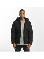 Jack & Jones Winter Jacket jjcoWill black