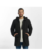 Jack & Jones Winter Jacket jcoMeyer black