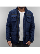 Jack & Jones Winter Jacket jcoPedro blue