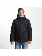 Jack & Jones Winter Jacket jjcoWang blue