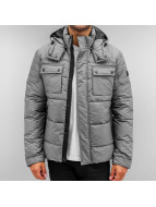 Jack & Jones Winter Jacket jcoCam gray