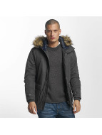 Jack & Jones Winter Jacket jjorMountain gray