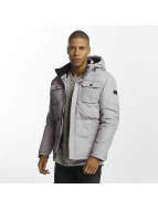 Jack & Jones Winter Jacket jjcoWill gray