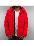 Jack & Jones Winter Jacket jcoCam red