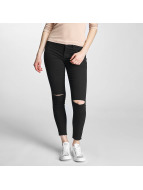 JACQUELINE de YONG Skinny Jeans jdyFive black