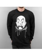 Joker Longsleeve schwarz