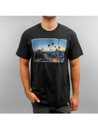 Joker T-Shirt LA black