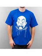 Joker T-Shirt blau