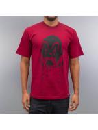 Joker T-Shirt rot