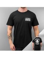 Joker T-Shirt schwarz