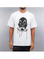 Joker T-Shirt weiß