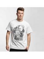 Joker T-Shirt Love white