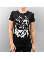 Joker t-shirt zwart