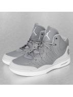 Jordan Baskets gris