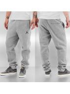 Jordan joggingbroek grijs