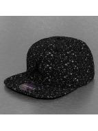 Jordan Snapback Cap 5 black