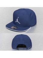 Jordan snapback cap blauw