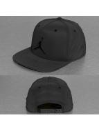 Jordan Snapback Cap 5 Reatro gray
