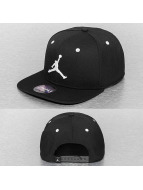 Jordan Snapback Cap schwarz