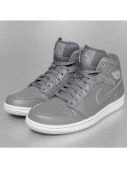 Jordan Sneaker grau