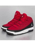Jordan Sneaker rot