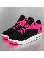 Jordan Sneakers Flight black