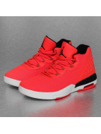 Jordan Sneakers Academy red