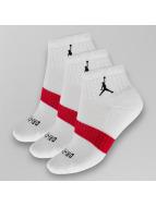 Jordan Socken weiß