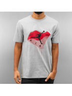 Jordan T-Shirt grau