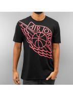 Jordan T-Shirt schwarz
