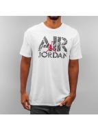 Jordan T-Shirt weiß