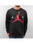 Jordan trui zwart