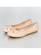 Jumex Ballerinas Summer Basic beige