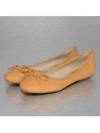 Jumex Ballerine Summer Basic brun