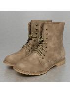 Jumex Boots/Ankle boots Basic Lite khaki