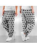 Dots Sweat Pants Grey Me...
