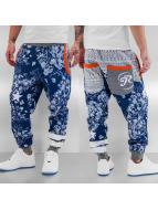 Flower Sweat Pants Grey ...