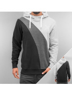 Just Rhyse Hoodie Arrow gray