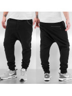 Just Rhyse joggingbroek zwart