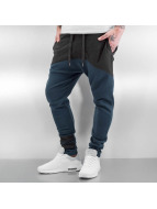 Löbau Sweatpants Blue/D...