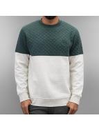 On Top Sweatshirt Olive/...