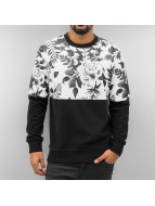 Just Rhyse Pullover black