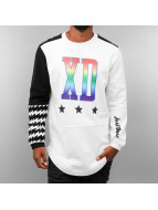 Just Rhyse Pullover *B-Ware* XD white