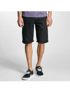Just Rhyse Short Dakar black