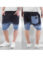Just Rhyse Short *B-Ware* Two Tone blue