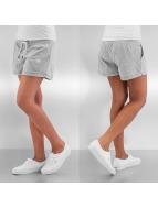 Just Rhyse shorts grijs